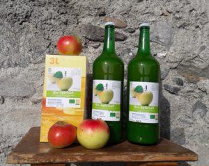Thomanbauer Apfelsaft